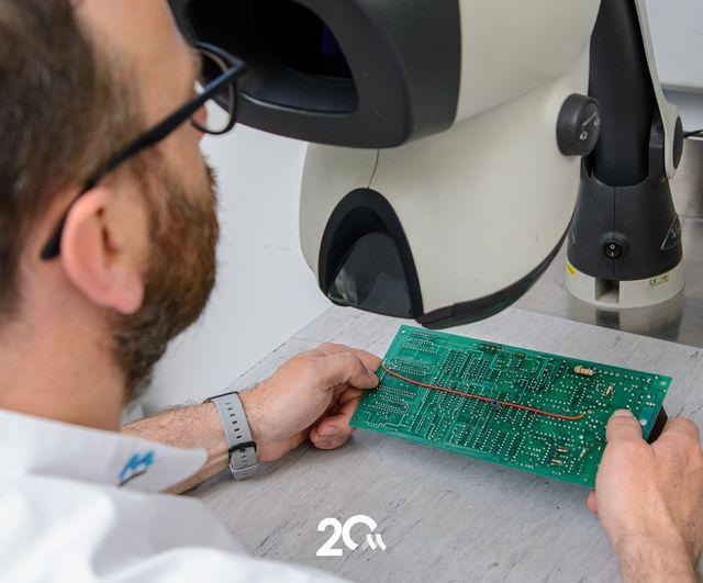 Verifiche assistenza tecnica elettromedicali