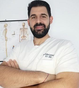 Relatore Corso - Dott. Michele Luongo